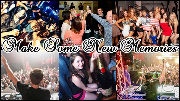 Birthday | Bachelorette | Graduation | Corporate Parties