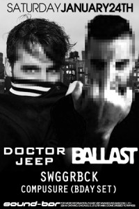 Doctor Jeep & Ballast